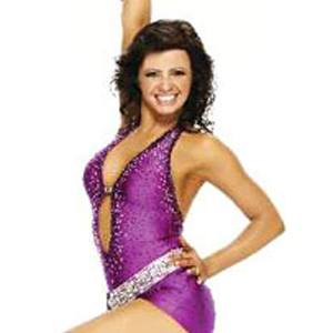 Karen Hardy – Strictly Come Dancing Winner