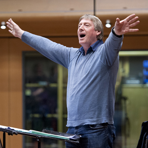 David Temple – Conductor
