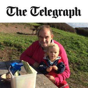 The Telegraph Hearing