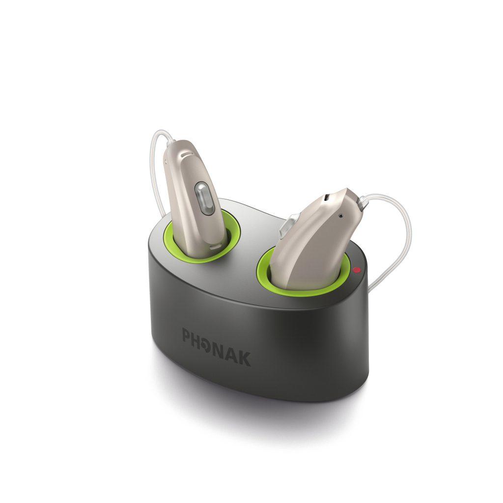 Audeo BR Belong hearing aids