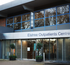 Elstree Waterfront Outpatients Centre