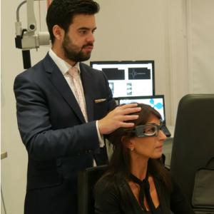 Balance & Diagnostics for hearing