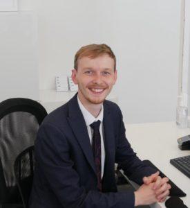 Matt Frost Employee Photo