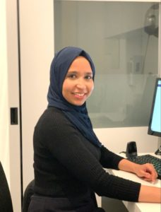 Lulu employee photo